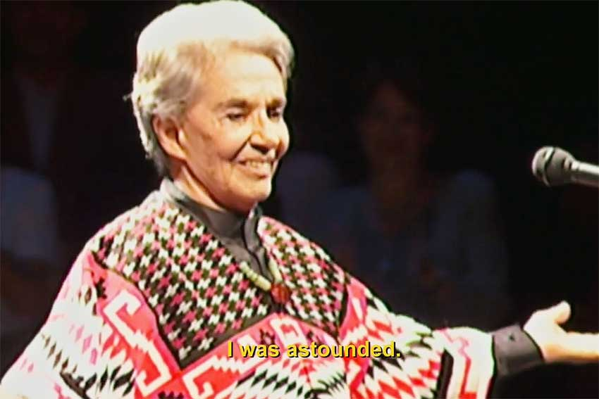 'Chavela' Co-director Dareshi Kyi Talks Documentary