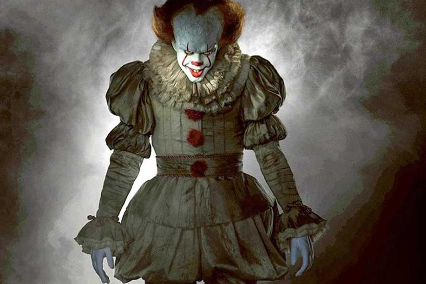 Interview with IT's Pennywise Visual Effects Artists