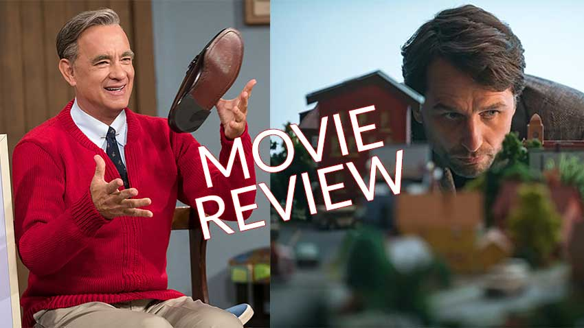 Beautiful Day in the Neighborhood Tom Hanks Matthew Rhys movie review 850