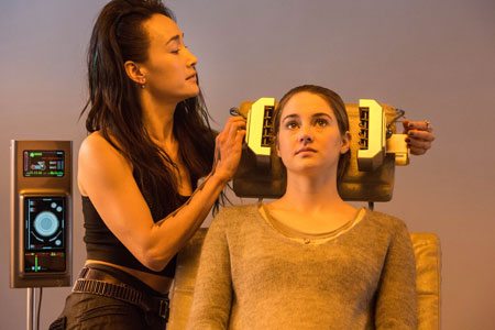 Divergent-movie-MaggieQ-Shailene-Woodley