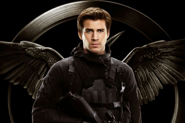 Hunger Games Mockinjay Part 1 posters Liam Hemsworth1