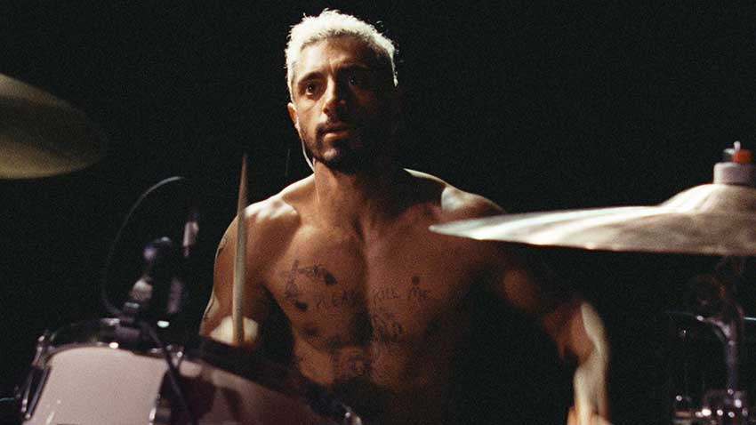 Riz Ahmed Sound of Metal interview
