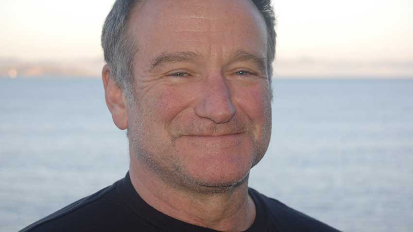 Robins Wish Robin William's Documentary
