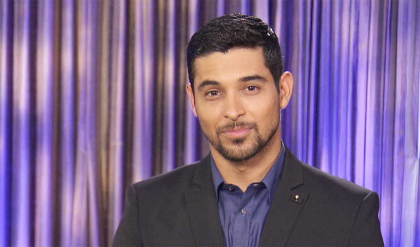 Wilmer Valderrama Minority Report TV Show interview